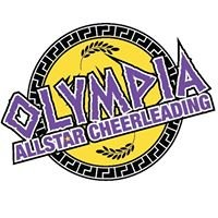 Olympia Allstar Cheerleading