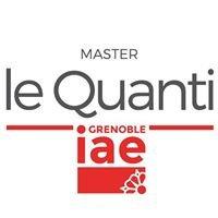 Le Quanti: métiers des études marketing