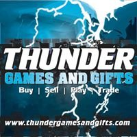 Thunder Games and Gifts