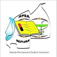Rwanda Pharmaceutical Students' Association-RPSA/AEPHAR.