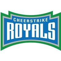 Cheer Strike Royals