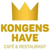 Restaurant Kongens Have