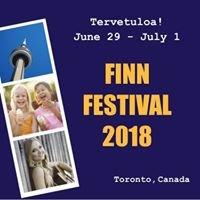 Finn Festival Canada