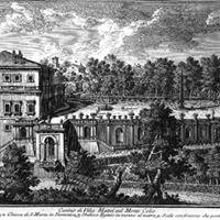 Villa Celimontana - Società Geografica Italiana