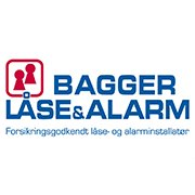 Bagger Låse & Alarm A/S