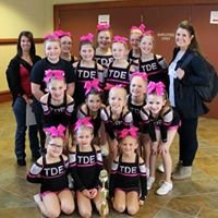 Diamonds All-Star Cheerleading (Tataru's)