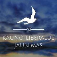 Kauno liberalus jaunimas