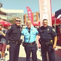Palomar College Police Department