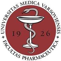 Samorząd Studentów Wydziału Farmaceutycznego