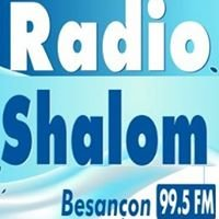 Shalom Besançon 99.5FM