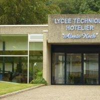 Lycée Technique Hôtelier Alexis Heck
