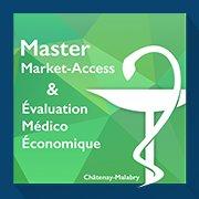 Master Market Access et Évaluation Médico-Économique