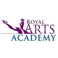 Royal Arts Academy