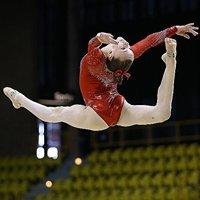 Salcianu Elite Academy of Gymnastics