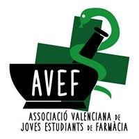 AVEF UV - Associació Valenciana de Joves Estudiants de Farmàcia