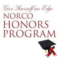 Norco Honors Program