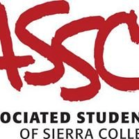 The Associated Students of Sierra College