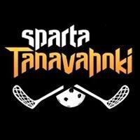 Sparta Tänavahoki tuur