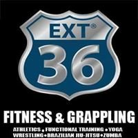 Ext 36 Fitness & Grappling