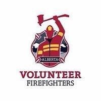 Penhold Volunteer Fire Department