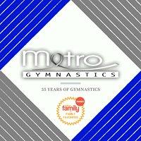 Metro Gymnastics Oklahoma