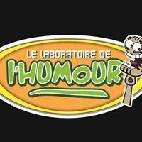 Laboratoire De L'humour