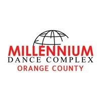 Millennium Dance Complex Orange County