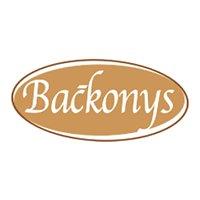 Restoranas Bačkonys