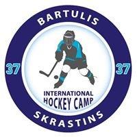 International hockey camp by K.Skrastins and O.Bartulis