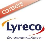 Lyreco Switzerland AG - Careers