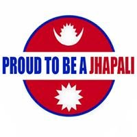 I am proud to be a Jhapali