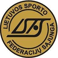 LSFS - Lietuvos sporto federacijų sąjunga