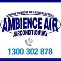 Ambience Air Airconditioning