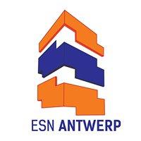 Erasmus Student Network Antwerp