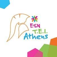 ESN TEI Athens