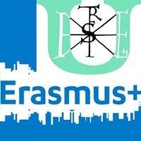 SZIE Erasmus