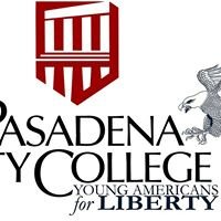 Young Americans For Liberty PCC Chapter