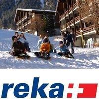 Reka-Feriendorf Lenk