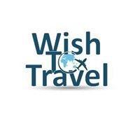 Wish To Travel
