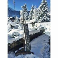 Hotel & Restaurant Alpina in Grindelwald