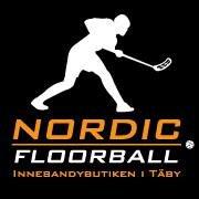 Nordic Floorball - Innebandybutiken i Täby