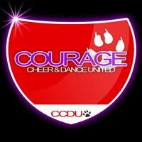 Courage Cheer & Dance United
