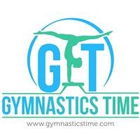 Gymnasticstime