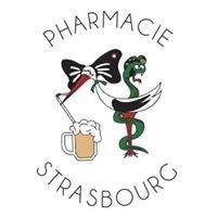 Amicale des Etudiants en Pharmacie de Strasbourg - AAEPS