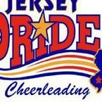 Jersey Pride All Star Cheer Gym