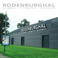 Rodenburghal Leek