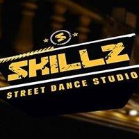 SKILLZ street dance studio