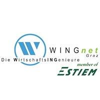 WINGnet / ESTIEM Graz
