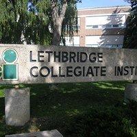 Lethbridge Collegiate Institute
