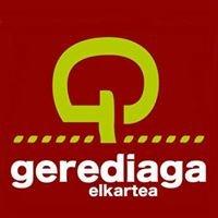 Gerediaga